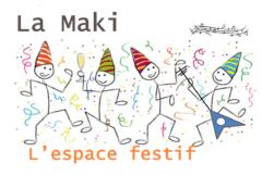 Association La Maki - L'espace festif